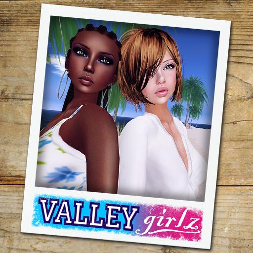Valley Girlz (Play School Games)