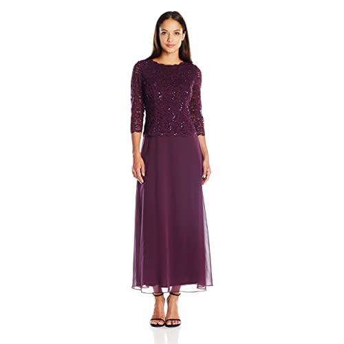 Petite Long Evening Dresses Amazoncom