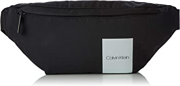 02c9eeec5c5e0 Calvin Klein Men's Item Story Waist Bag Shoulder Bag