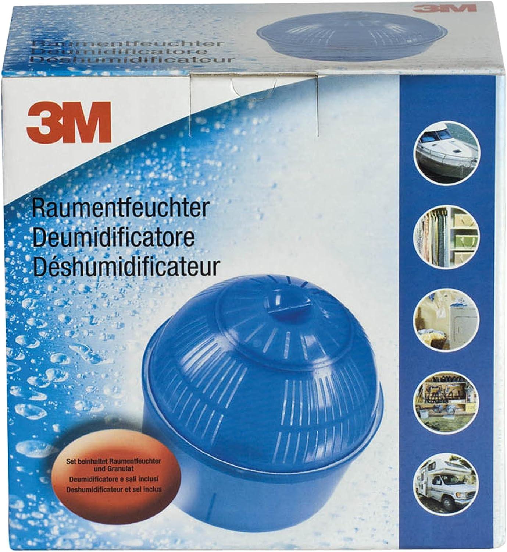 3M AA2210 - Juego básico de deshumidificador (350 g): Amazon.es: Hogar