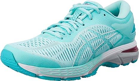 Asics Gel-Kayano 25 - Zapatillas de Running para Mujer, 1012A026 ...