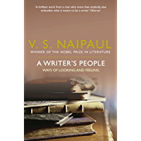 A Writer's People: Ways of Looking and Feeling (English Edition)