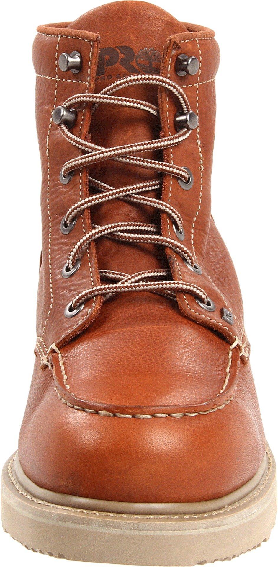 16d12c2dc7c Timberland PRO Men s Barstow Wedge Work Boot