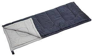 フォルノ 封筒型シュラフ(寝袋)800