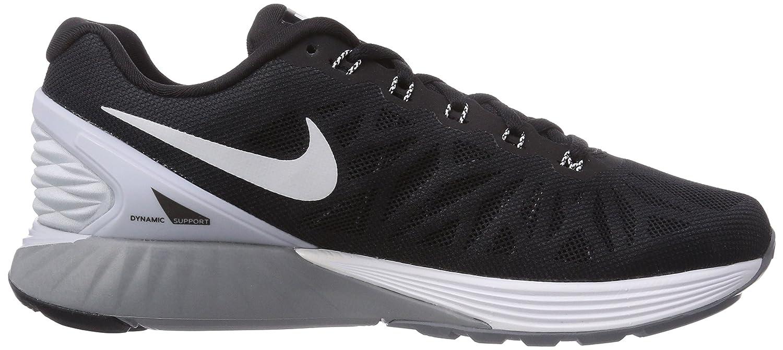 buy online 15cc1 931ab Amazon.com   Nike Women s Lunarglide 6 Running Shoe   Road Running