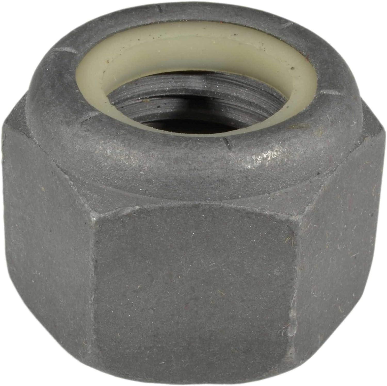 7//8-9 Piece-26 Hard-to-Find Fastener 014973393502 Coarse Nylon Insert Lock Nuts
