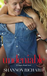 Undeniable (A Country Roads Novel Book 2)