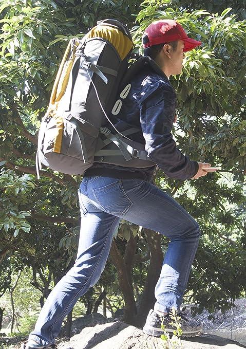 Amazon com: Gao Li Solar Powered Backpack / 12W 1mm Flexible