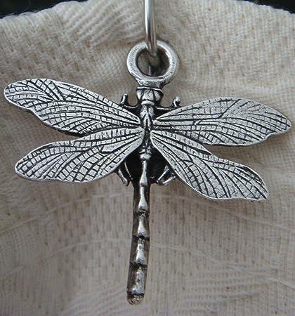 12 Dragonfly Shower Hook Add On