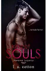 King of Souls: Nicco and Ari Duet #2 (Verona Legacy) Kindle Edition