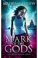 Mark of the Gods: Supernatural Suspense (Muse Island Series Book 1) Kindle Edition