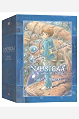 Nausicaä of the Valley of the Wind Box Set Hardcover
