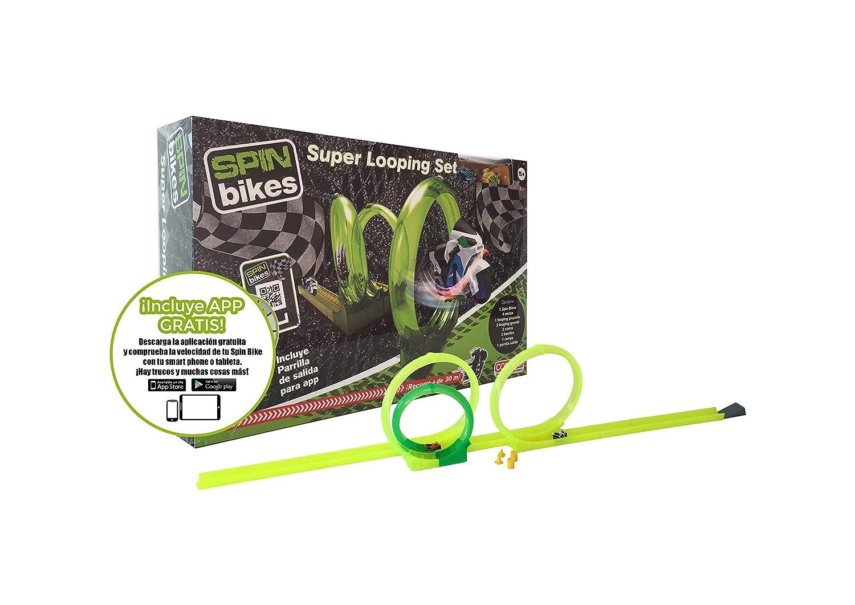 Comansi - Super looping Set sb60611