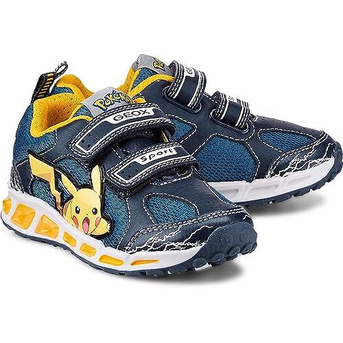 Geox Schuhe mit leuchtfunktion