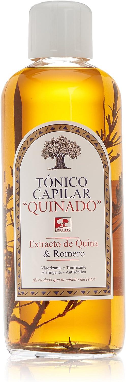 Crusellas Crusellas Quinado Tónico Capilar Hierbas - 1000 ml