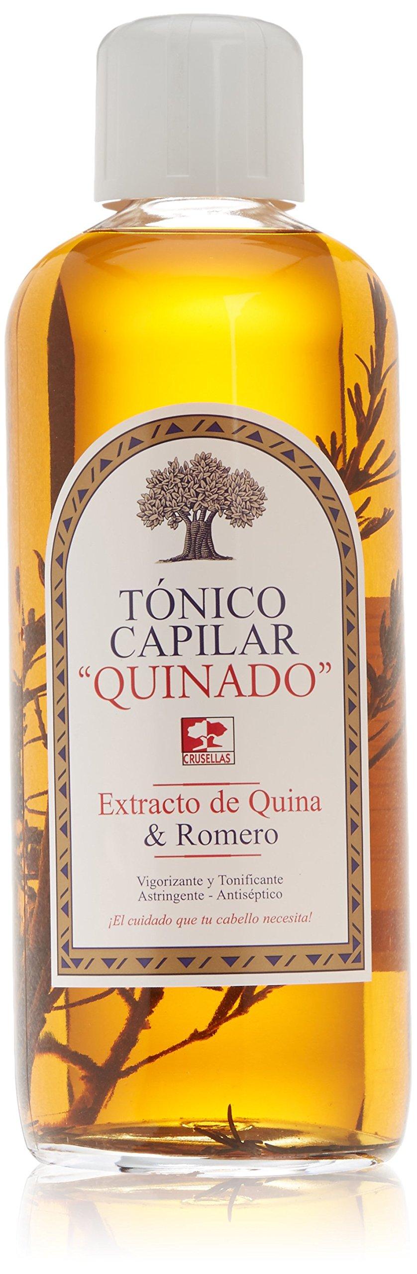 Ron Quina Quinado Herbs Capilar Tonic 1000 ml