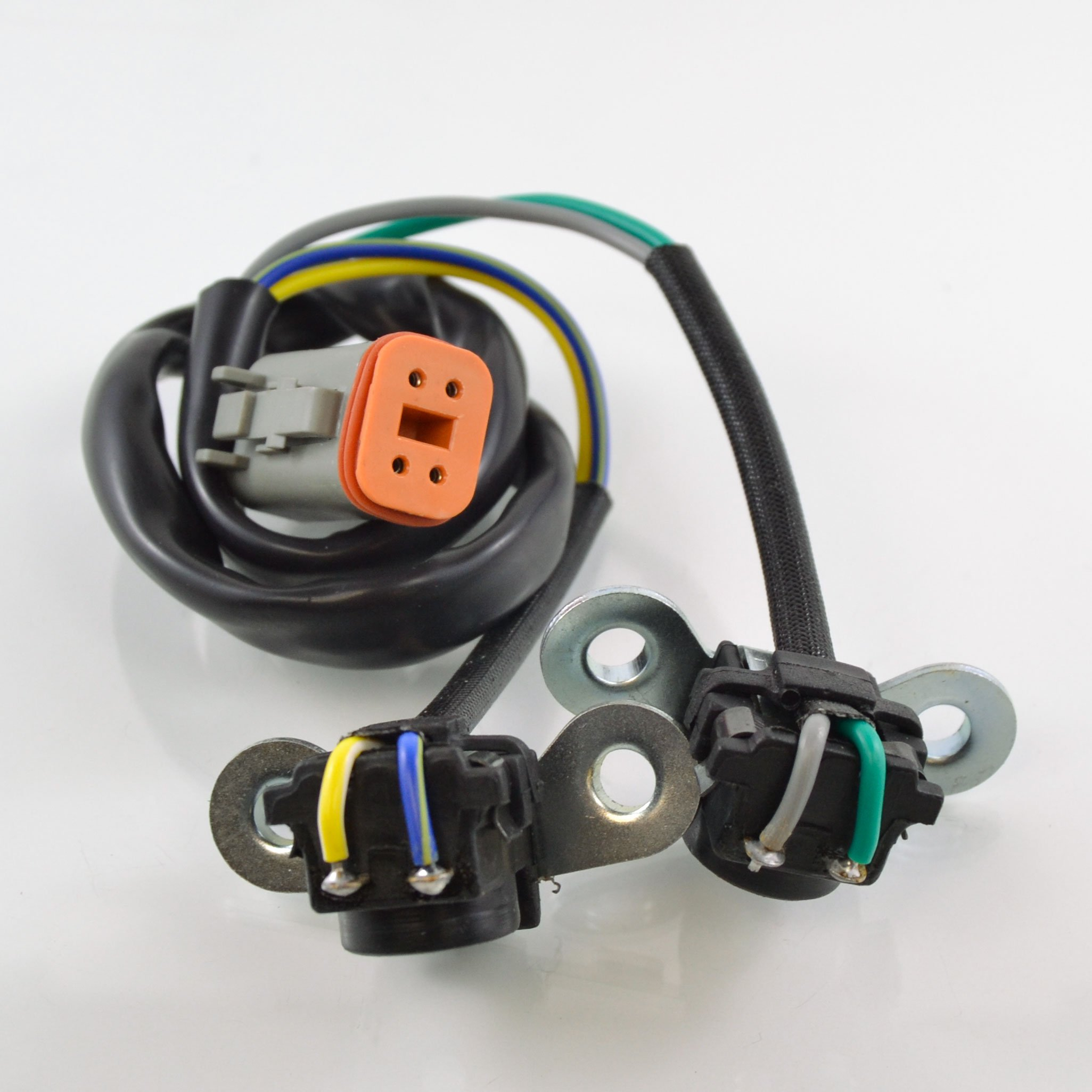 Pick Up Pulsar Coil For Ski Doo Adrenaline/Grand Touring Sport 500 600 700 / Mach 1 700 / Mach Z 800 / MX Z 500 600 700 Sport/Renegade / Summit 600 700 800 / Summit 800 HO / 1999-2015 by Mister Electrical (Image #1)