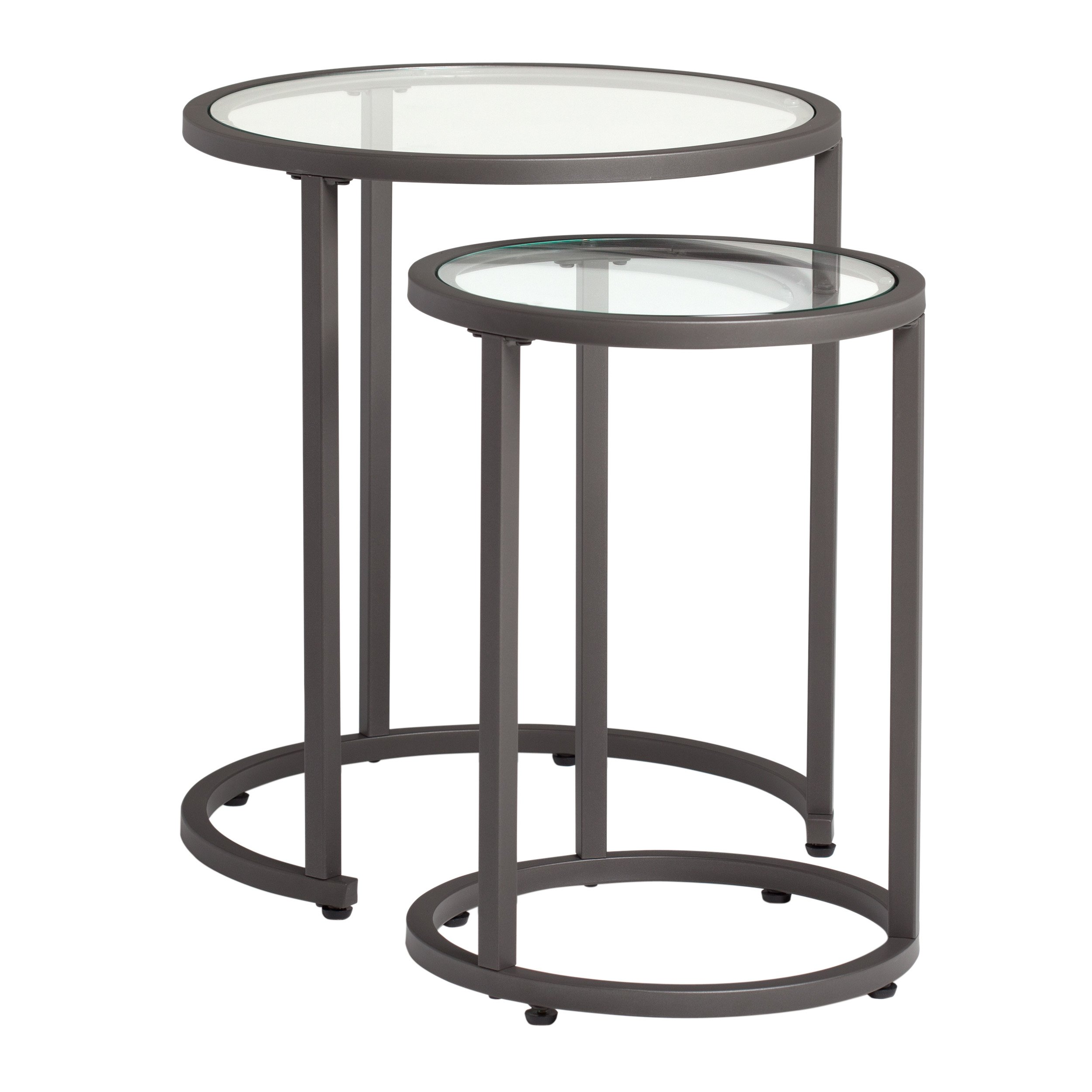 Studio Designs Home Camber Nesting Tables