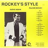 Rockey's Style Movie Album [Analog]