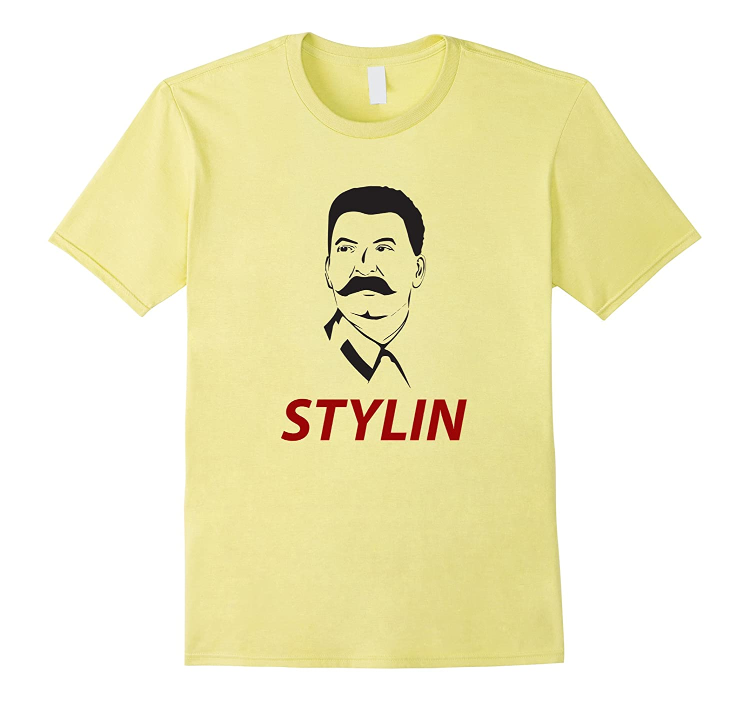 Shop Stylin T-Shirt created by gBOnline. Personalize it with photos & text or purchase as is!