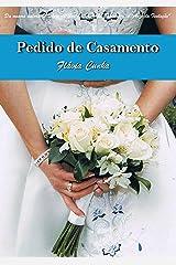 Pedido de Casamento (Série Clube do Buquê - Livro 1) eBook Kindle