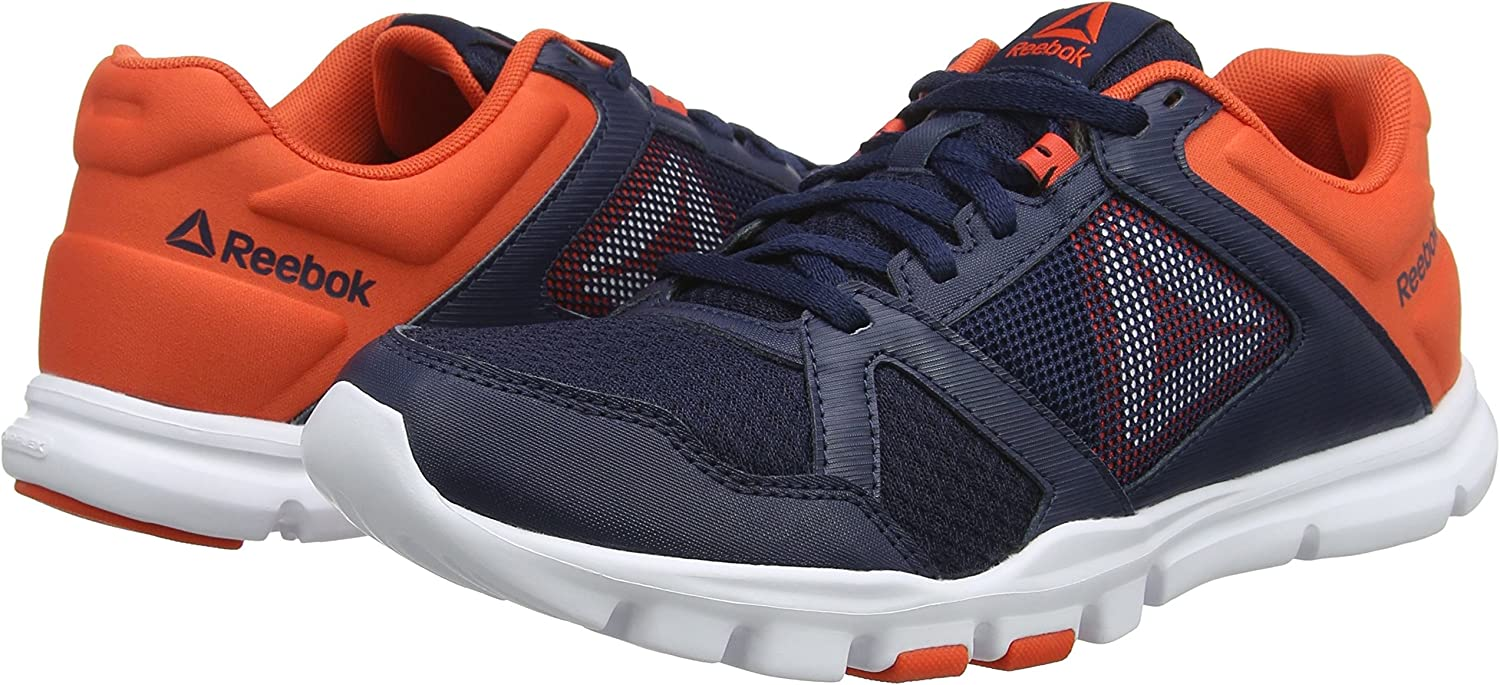 Chaussures de Fitness Homme Reebok Yourflex Train 10 MT