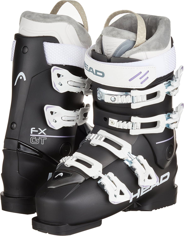 Head Chaussures de ski FX GT W pour femme Noir