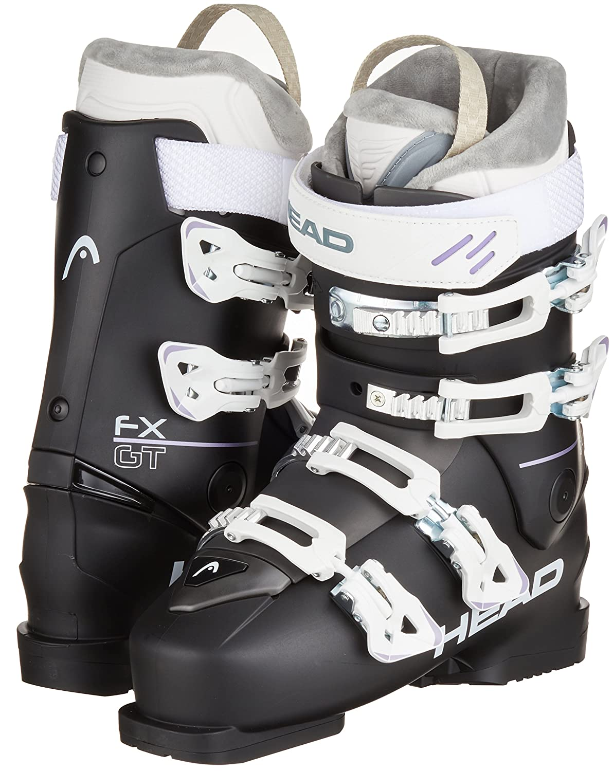 De W Botas 2018 Gt Para Head Esquí MujerblackCollection Fx xrodBeC