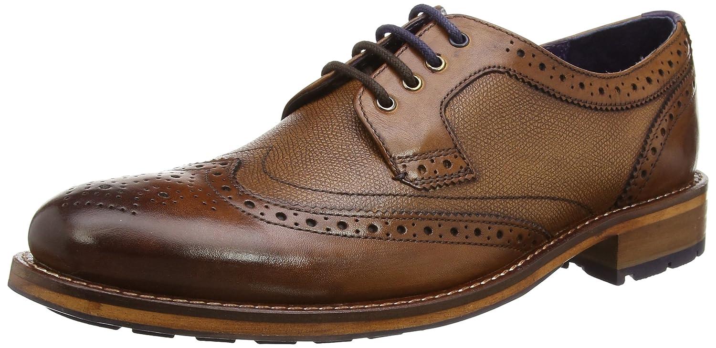 Ted Baker Cassiuss 4, Zapatos de Cordones Derby para Hombre
