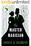 The Master Magician (The Paper Magician Series Book 3) (English Edition)
