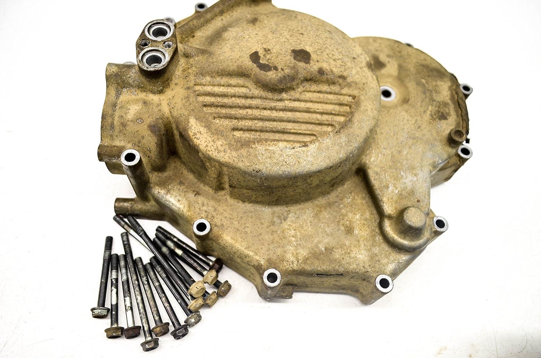 Honda 1995-2004 TRX Front Crankcase Cover 11330-HN0-670 New OEM