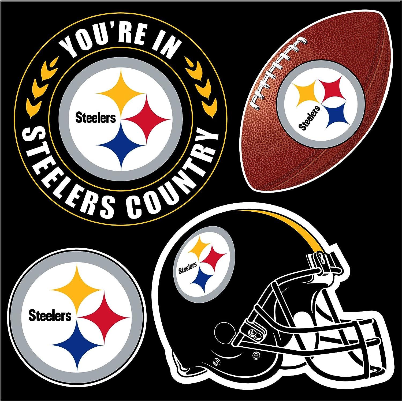 NFL 4 Piece Magnet Set