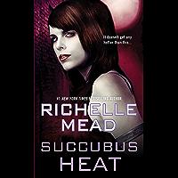 Succubus Heat (Georgina Kincaid Book 4)