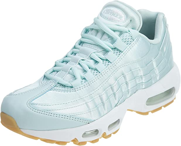Nike Womens Air Max 95 WQS Lace-Up