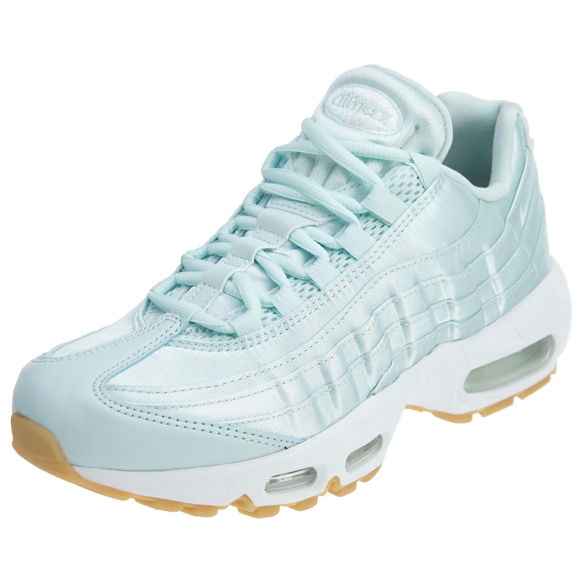 Nike Air Max 95 Wqs Womens Style: 919491-301 Size: 8