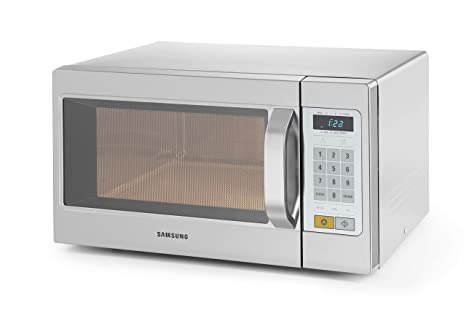 Samsung - Microondas programable (1050 W): Amazon.es ...