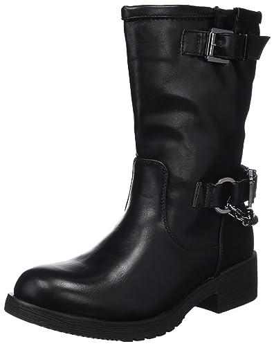 Coolway - Damen - Brook - Stiefel - schwarz 2RNKv8l