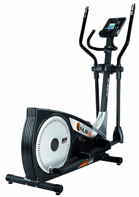 BH Fitness - Bicicleta Elíptica G2384 I.Nls18: Amazon.es: Deportes ...