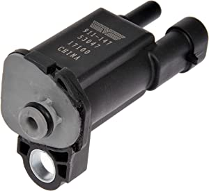 Dorman 911-147 Vapor Canister Purge Valve for Select Models