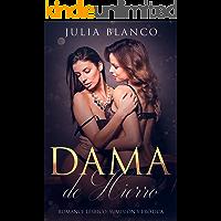 Dama de Hierro: Romance Lésbico, Sumisión y Erótica (Novela Romántica Homosexual)
