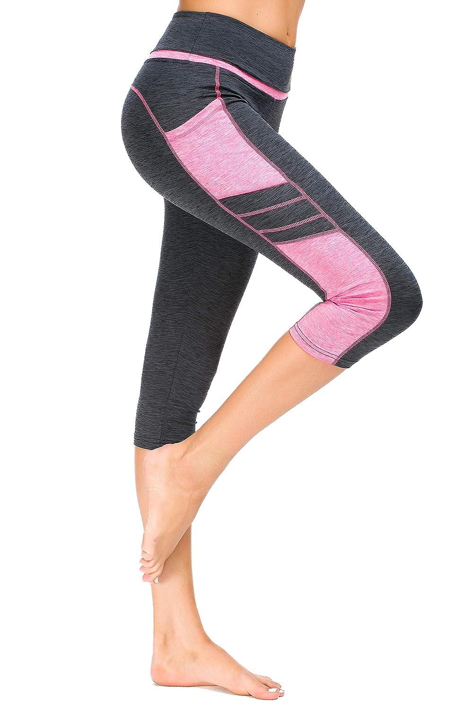 Munvot Damen Sporthose Sport leggings Tights 1 bis 2er Pack Pack Pack B07MGZDP8R Strumpfhosen & Leggings Mode-Muster 4e111b