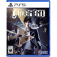 Judgment - Standard Edition - PlayStation 5