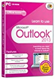 Learn To Use Microsoft Outlook 2013 (PC)