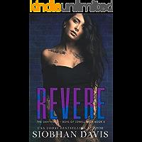 Revere: An Epilogue Novella (The Sainthood - Boys of Lowell High Book 4)