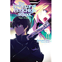 The Irregular at Magic High School, Vol. 11 (light novel): Visitor Arc, Part III (English Edition)