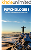 Psychologie I