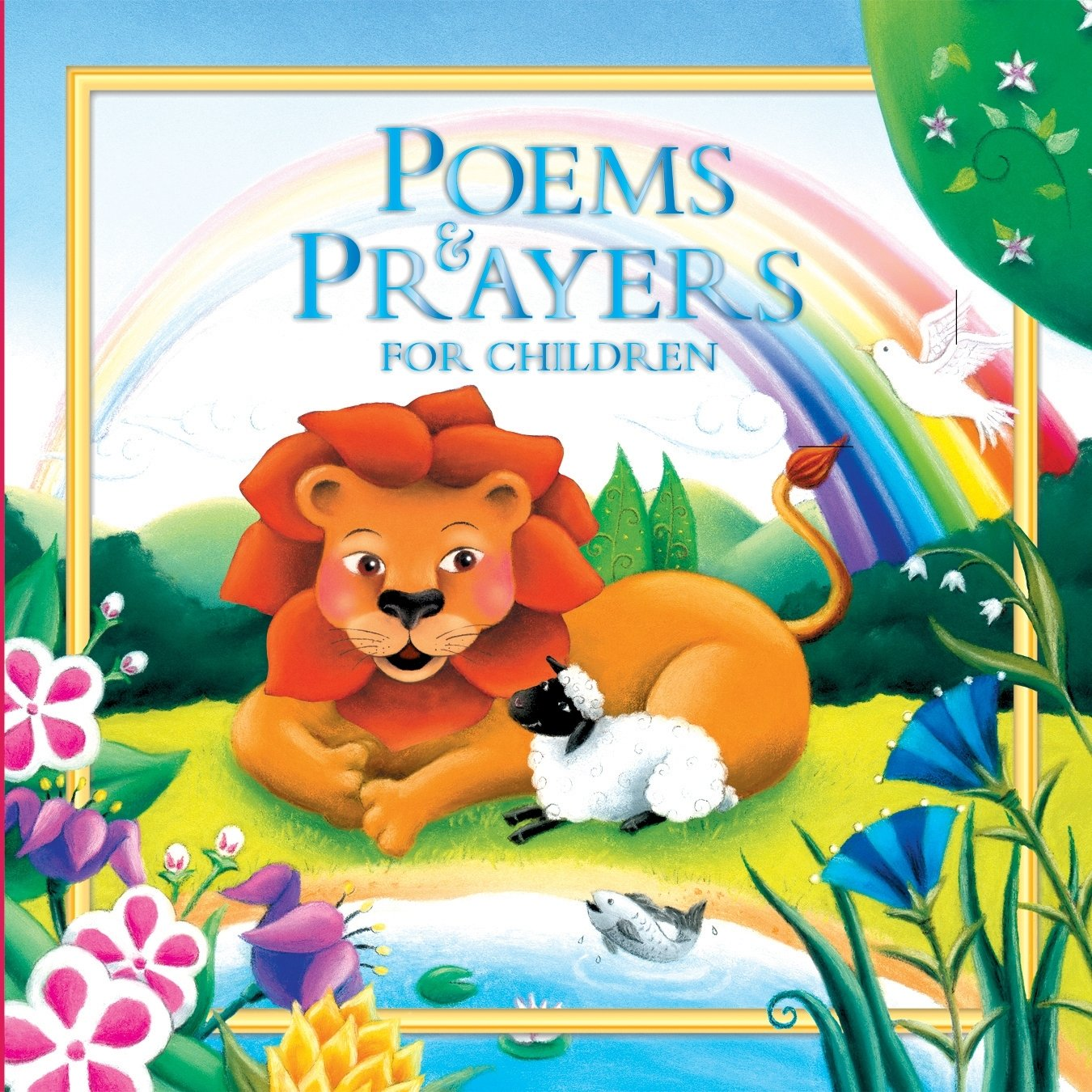 Poems and Prayers for Children PDF