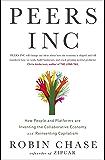 Peers Inc (English Edition)