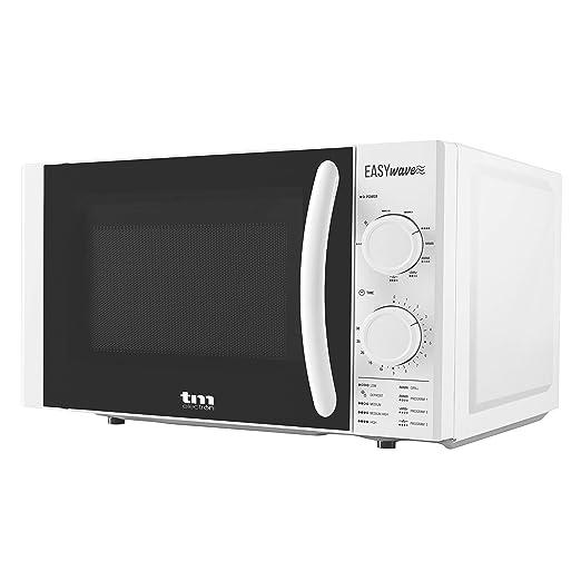 TM Electron TMPMW001G EASYWAVE microondas con grill y capacidad de ...