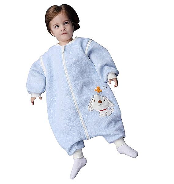 Amazon.com: cyuuro bebé saco de dormir Saco de dormir 100 ...